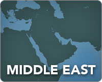agents middle east